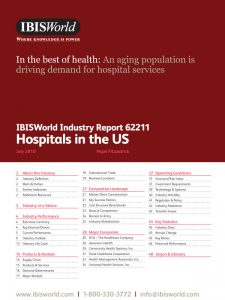 Research - Hospitals in the US