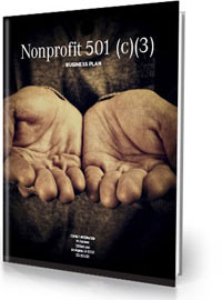 Nonprofit 501 (c)(3) Business Plan