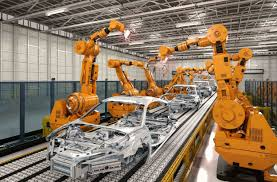 Top Manufacturing Companies In The World