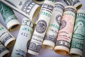 Self Financing