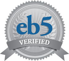EB5 business plan verified