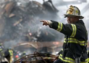 Disaster Loans
