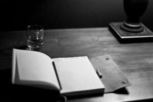 a business plan writer