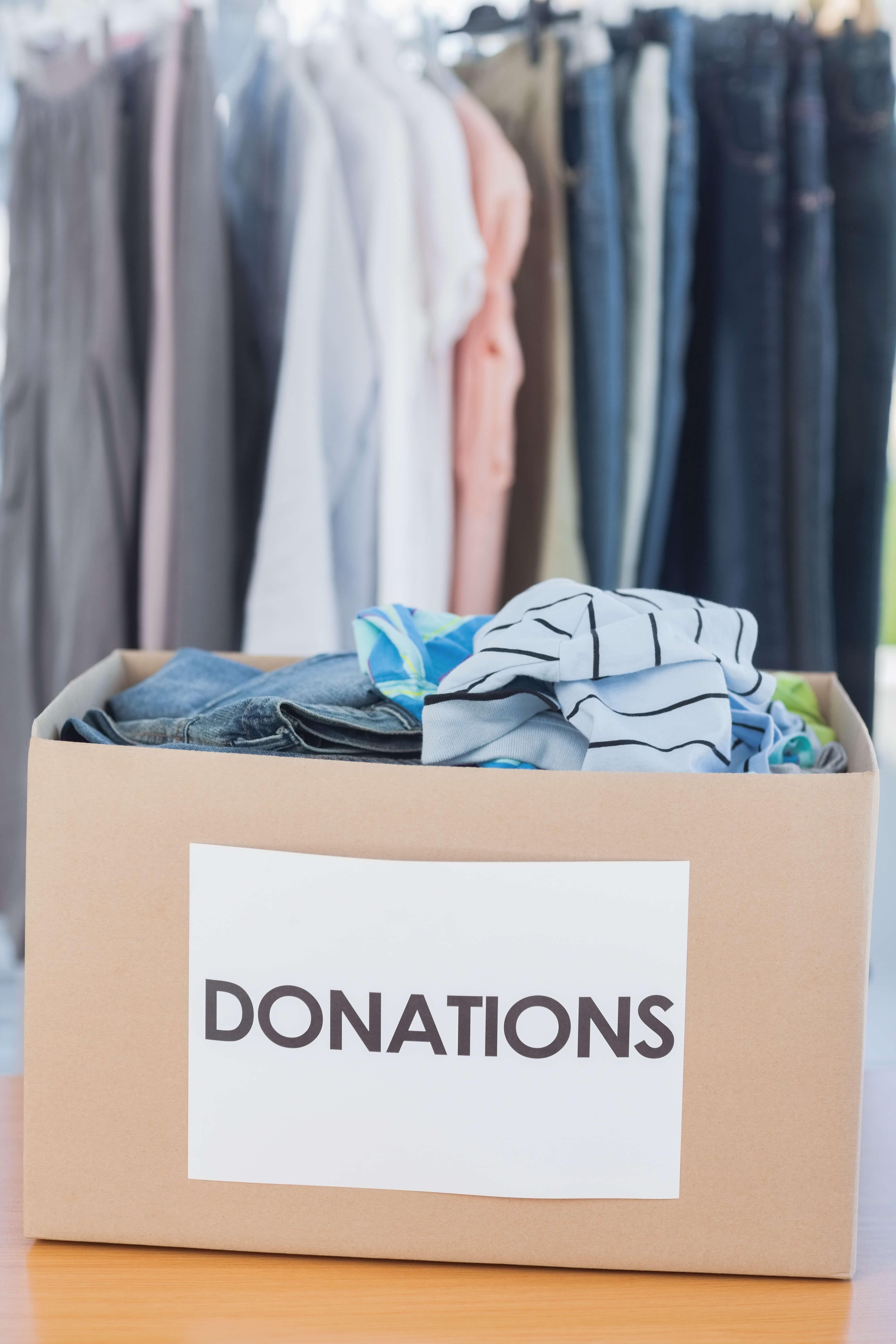 Deducting Charitable Donations