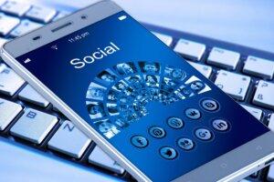 trend social marketing