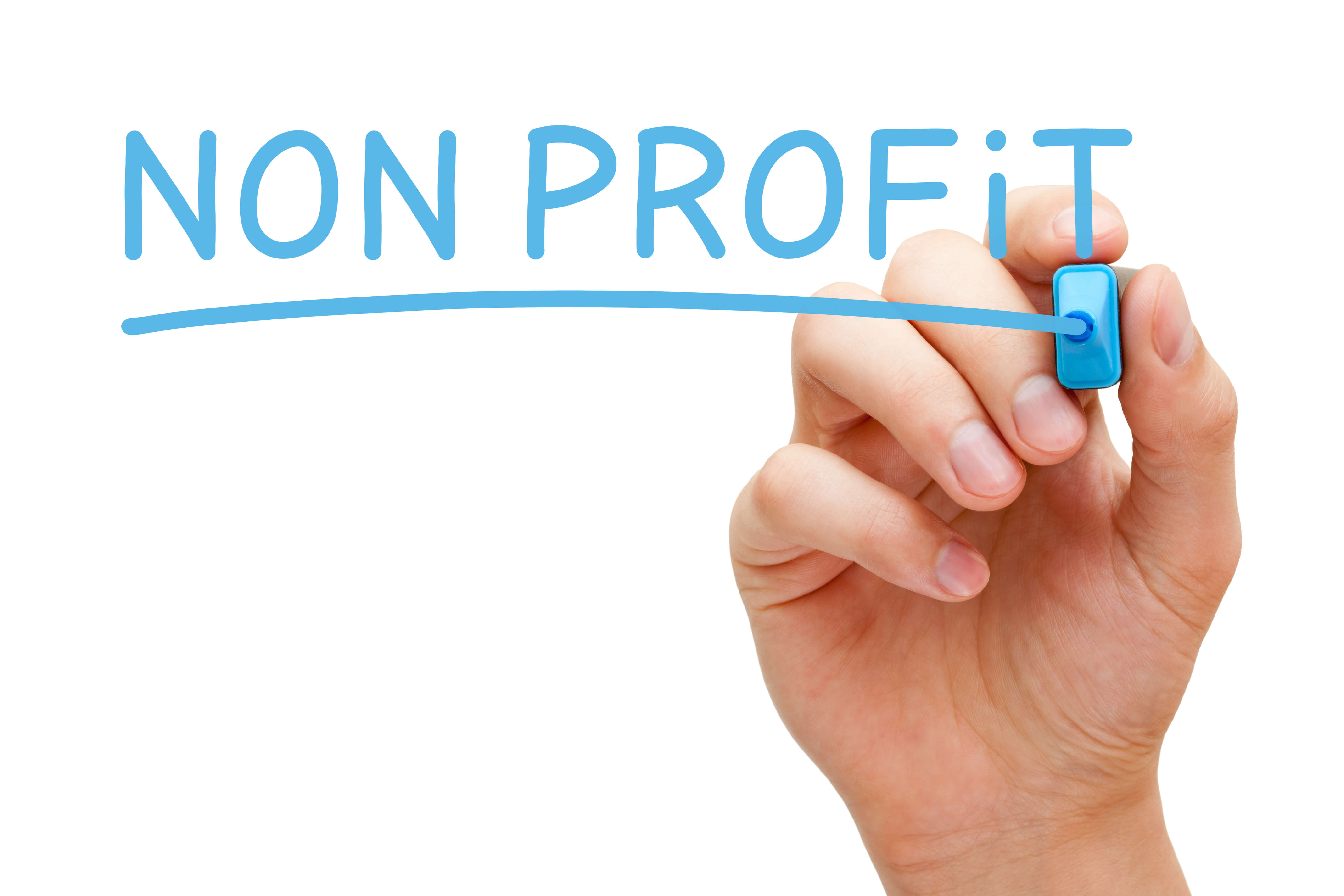 steps to starting a nonprofit organization