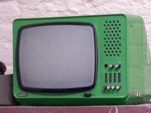TV AND RADIO ADVERTISING
