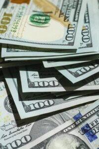 Cash flow is the movement of money
