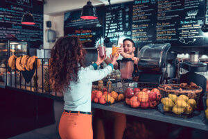 starting a juices bar, juice bar business plans