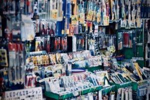 hardware store business plan, opening hardware store