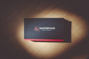 good business card, business card benefits