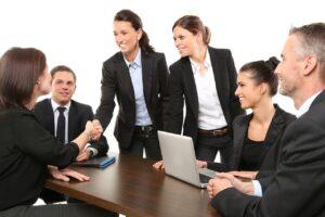 Translation services interpretation
