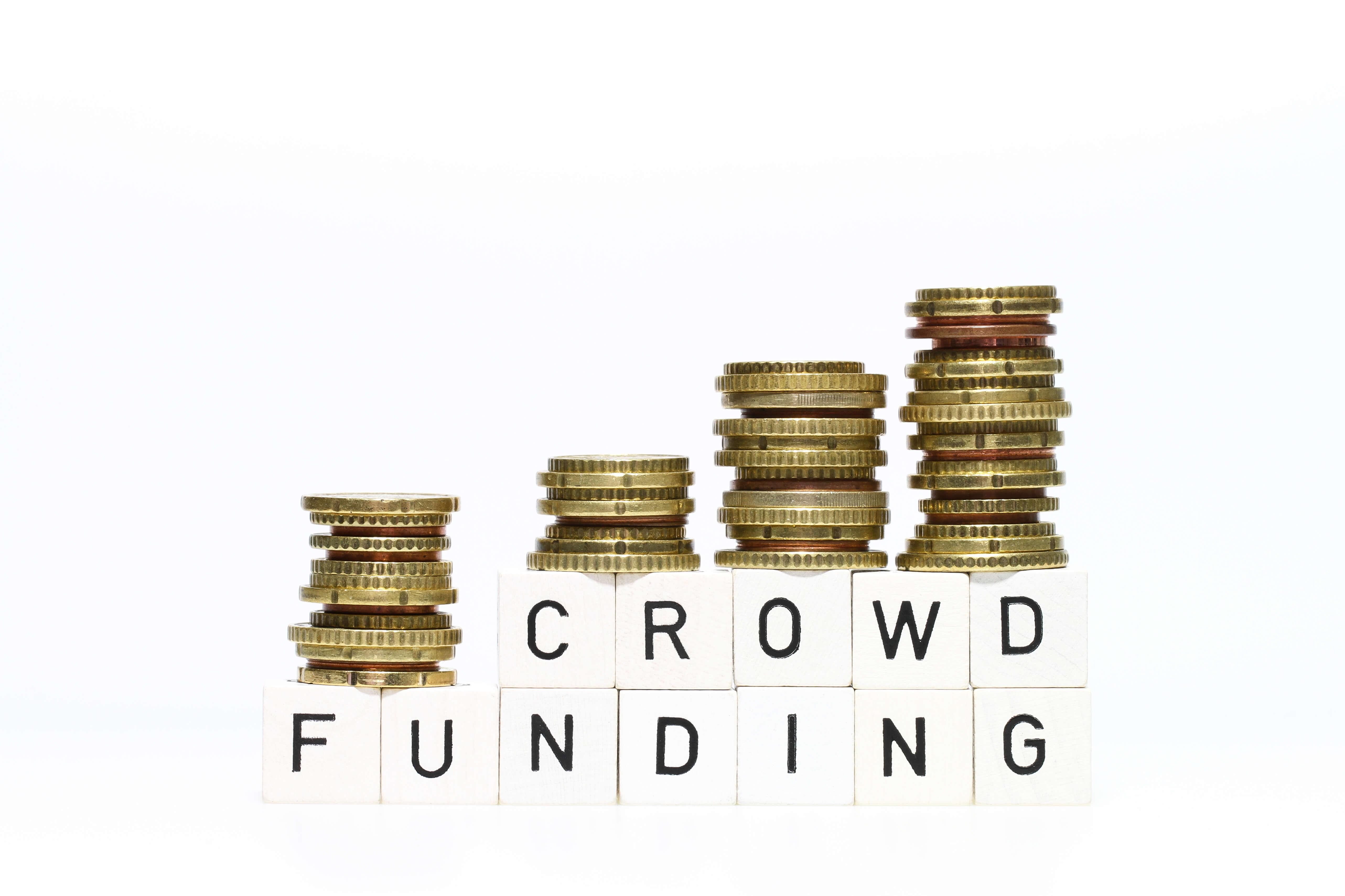 Using Kickstarter to fund your idea