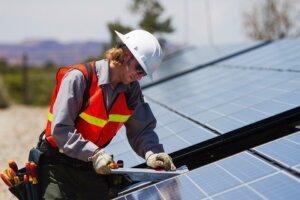 Advantage of Solar Energy