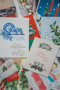 greeting card business plans