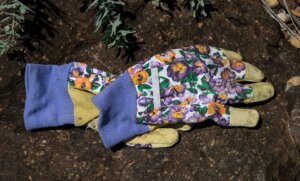 garden clothing business plan