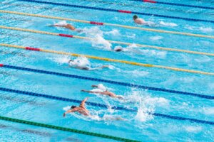 swim instructor business plan