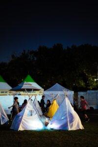 children camp business plan