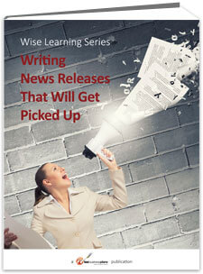 writing-news-releases-book