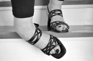 orthopedic shoe business plan
