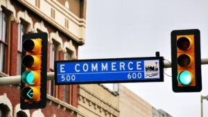 E-Commerce Supplement Stores