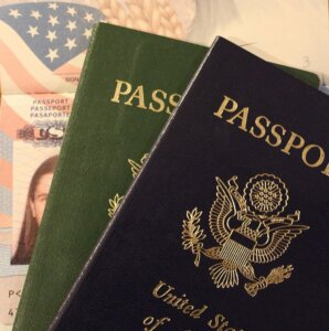 EB-5 visa requirements