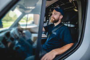 buying a vehicle for a small business