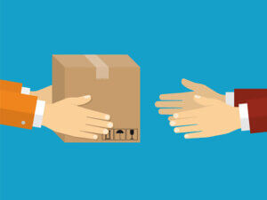 materials delivery service, brick-and-mortar, brick & mortar, how to start a business, how to set up an office