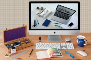 graphic design department, digital services, print services, graphic designer