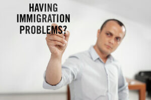 immigration consultants, immigration solutions, immigration problem, immigrants, immigration services, immigrants pros and cons