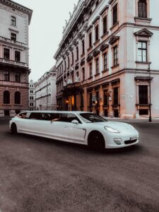 limousine business, limousine services, how to start a limousine business, limousine rental business