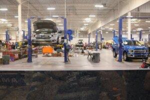 auto repair shop business plans