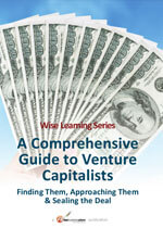 A Comprehensive Guide To Venture Capitalists