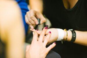 nail salon business plan