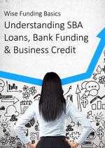 SBA Loans, Bank Funding & Business Credit