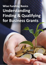 Finding & Qualifying for Business Grants