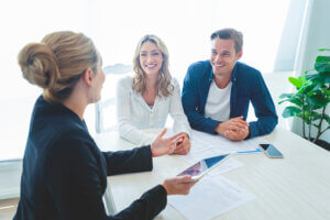 customer relationship in business