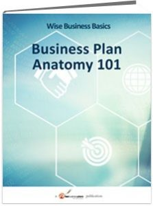 Free Ebook: Business Plan Anatomy 101