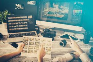 photographer business plan