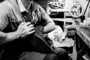 shoe repair business plan