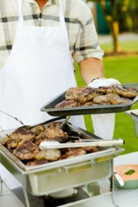 barbecues restaurant business plans