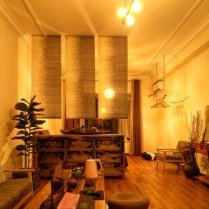 sober living home business plan