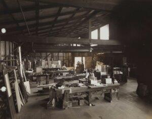 business plan for furniture shop