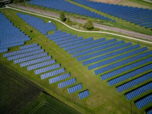 solar power company business plan