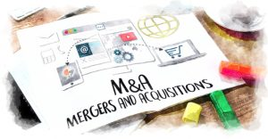 Merger and Acquisition Business Plan (M&A)