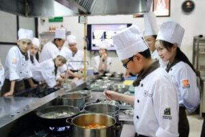 culinary businessplan