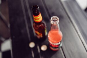 healthy drink business ideas