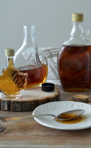 Maple syrup producers sweeten profits with Wise Business Plans