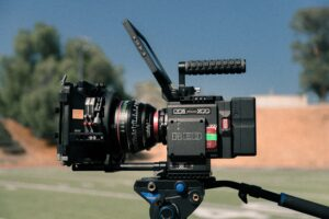 Videographers gaining a better business view with Wise Business Plans