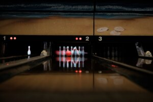 Bowling centers Score High with Wise Business Plans